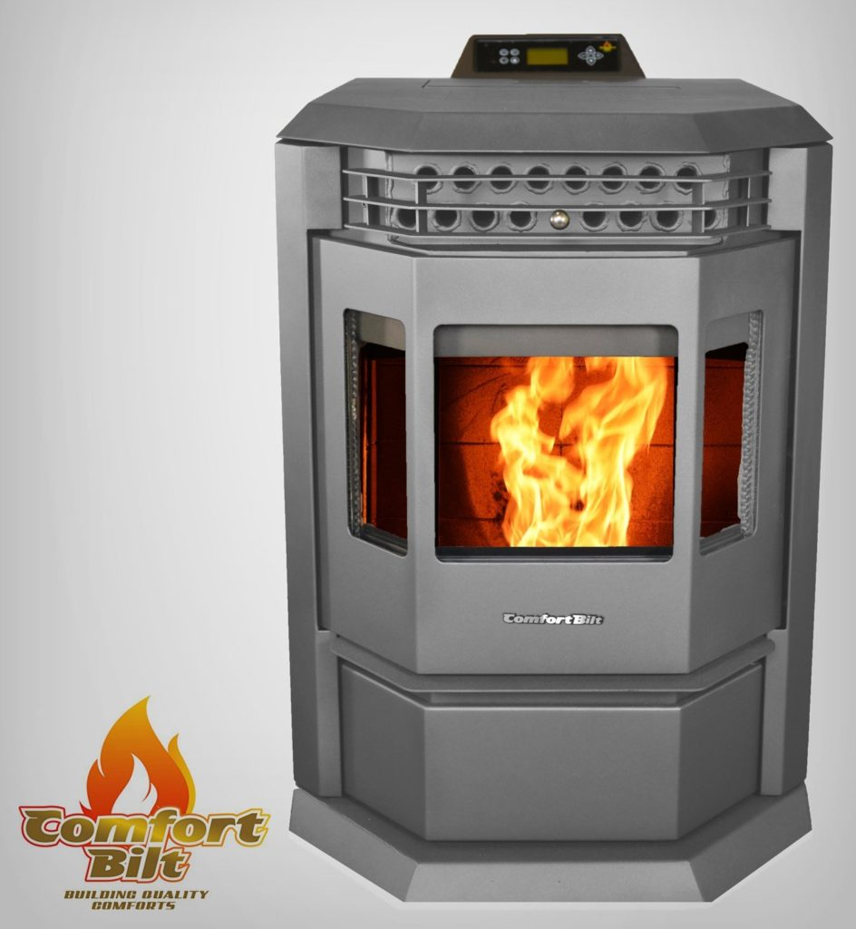 Best Pellet Stove - Top 5, Buying Guide, & Reviews (July. 2017)