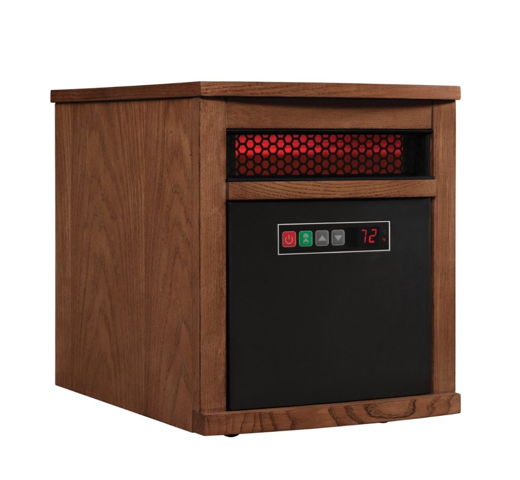 Best Infrared Heater Reviews And Buying Guide August 2017
