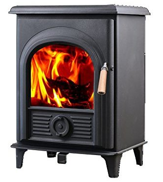Top 4 tiny wood stoves for small homes rvs and boats oct 2017 - Small space wood stove model ...