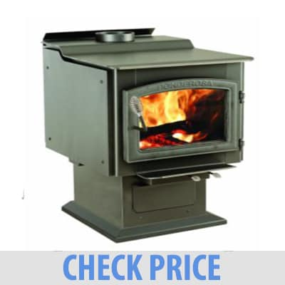 wood burning stove review