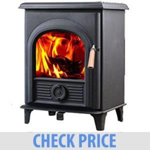 shetland best wood stove