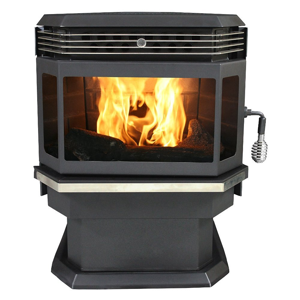 Best Pellet Stove - Top 5, Buying Guide, & Reviews (September. 2017)