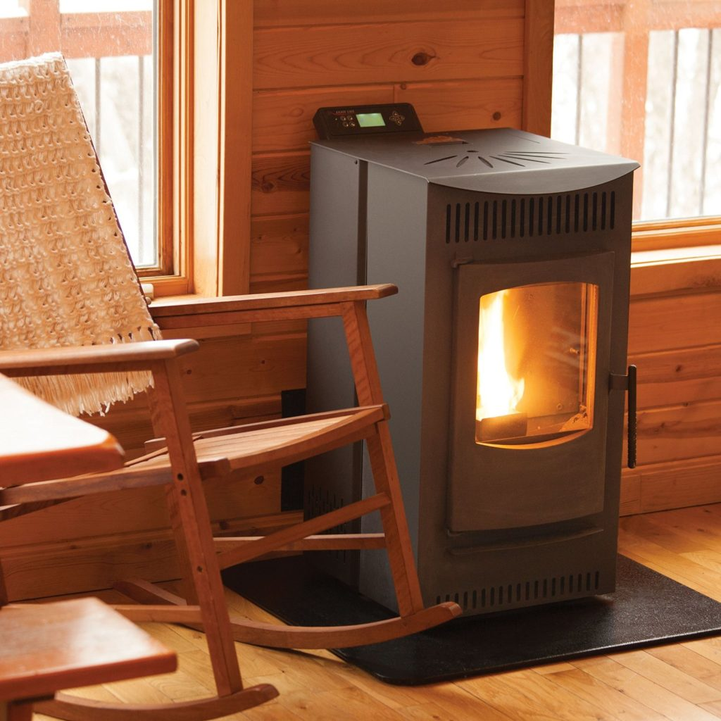 Best Cheap Pellet Stoves - Complete Buying Guide (August. 2017)