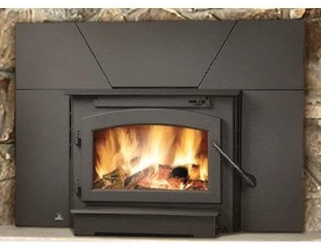 Best Fireplace Insert Wood Pellet Infrared Buying Guide August 2017