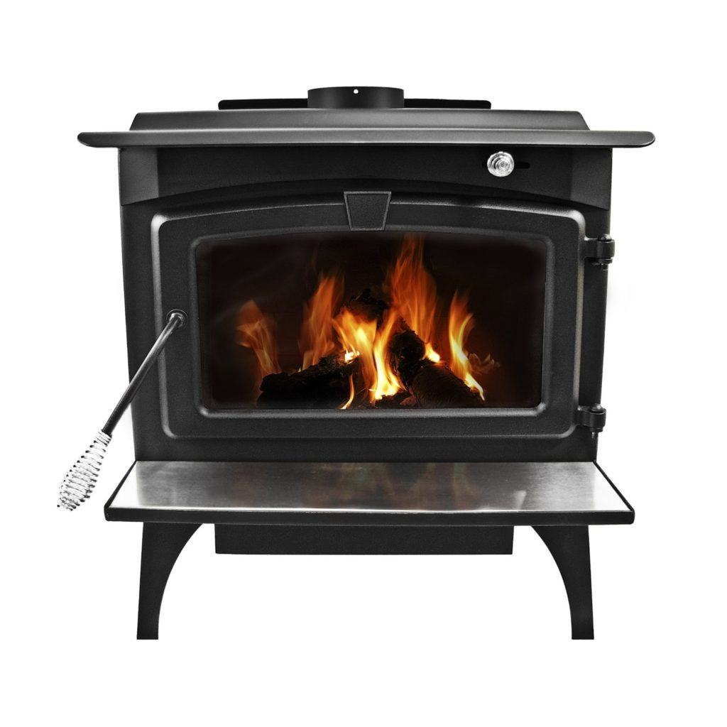 Top 4 Tiny Wood Stoves For Small Homes Rvs And Boats Oct